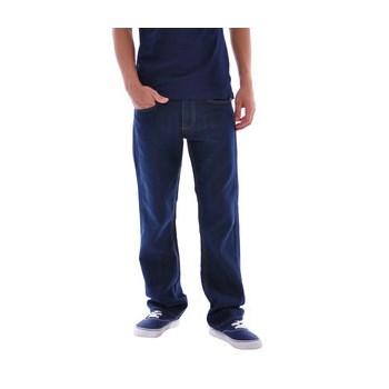 Jeans drepti pentru barbati