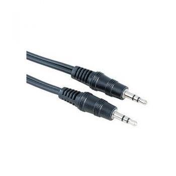 Cablu Hama Audio 3.5 mm jack, stereo, 5 m