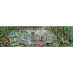 Puzzle Educa - Wild Life, 33600 piese (16066)