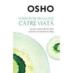 Scrisori de dragoste catre viata - Osho
