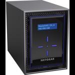 Netgear ReadyNAS 424 C3338 Ethernet LAN Negru NAS RN42400-100NES