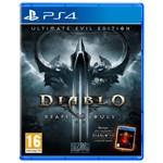 Diablo III : Ultimate Evil Edition PS4