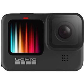 Camera Sport & Outdoor Hero 9, Video 5K, Fotografii 20 MP, HyperSmooth 3.0, Display Tactil, Negru