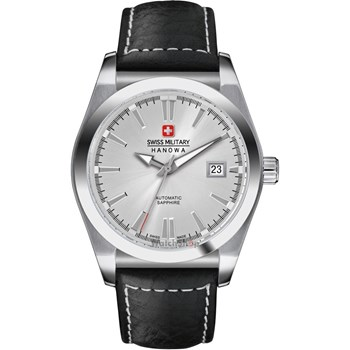 Ceas Swiss Military by HANOWA 05-4194.04.001 Colonel Automatic