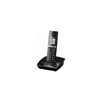 Telefon fix Panasonic TG8061FXB DECT Negru