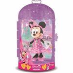Set de joaca IMC, Minnie Mouse cu accesorii fashion