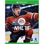 Joc EA Games NHL 18 Xbox One