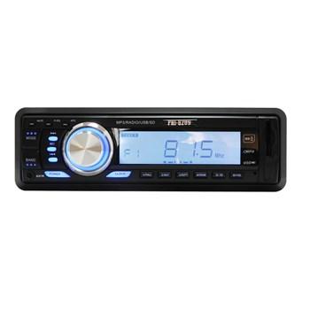 MP3 player auto PNI-8209, 4X40 W, USB, slot SD/MMC