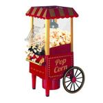 Aparat de facut popcorn, 1500W, Beper, BT.651Y