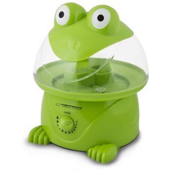 Umidificator aer Froggy capacitate 3.5l 3 trepte oprire automata silentios 12h functionare continua pana la 40mp eha006-5901299954638