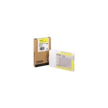 Toner inkjet Epson T6054 galben, 110ml