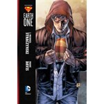 Earth One: Earth One (Superman (DC Comics Numbered), nr. 01)