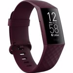 Fitbit Bratara Fitness Charge 4 (NFC) Rosewood / Rosewood