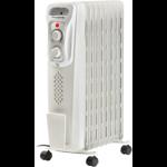 Calorifer electric Rowenta Intensium BU2620F0, 2000W, oprire automata, termostat mecanic