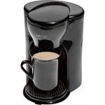 Cafetiera Clatronic KA 3356 300 W 1.25 litri Negru