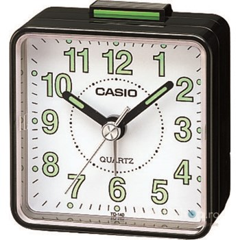 Ceas de birou Casio WAKE UP TIMER TQ-140-1BDF