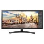 Monitor LED 34 LG 34UM68-P UW-UXHD 5ms Black