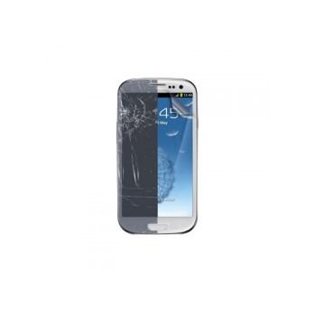 Cellular Line SPPROTECTORGALS3 - folie de protectie antisoc pentru Samsung Galaxy S3
