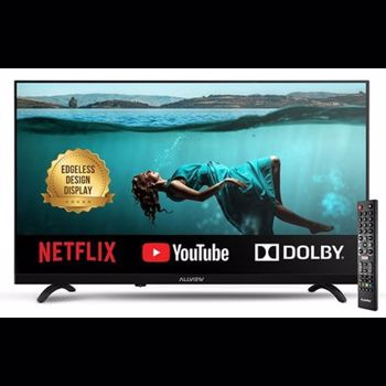 Televizor Allview LED Smart TV 32ATS5500-H-N 81cm HD Ready Black