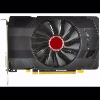 Placa video XFX Radeon RX 550, 2GB, 128-bit
