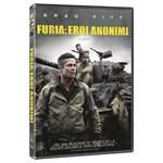 Furia: Eroi anonimi DVD