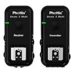 Phottix Strato II Multi 5-in-1 - Set Triggere pentru Nikon
