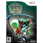Eidos Interactive Death Jr.: Root of Evil (Wii)