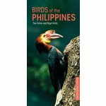 Birds of the Philippines, Paperback