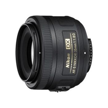 Obiectiv Nikon AF-S Nikkor DX 35mm 1.8G ED