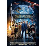 O noapte la muzeu 2 / Night at the Museum: Battle of the Smithsonian