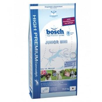 Bosch Junior Mini 15 kg