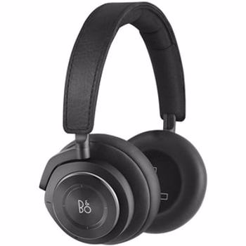 Casti BANG & OLUFSEN Beoplay H9 3RD, Bluetooth, On-Ear, Microfon, negru mat