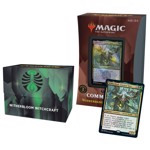 Precomanda Magic: The Gathering - Strixhaven Commander Deck - Witherbloom Witchcraft