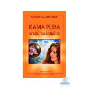 Kama pura, orasul incantarilor - Aimen Klimmeron