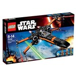 Poe s X-Wing Fighter 75102 LEGO Star Wars