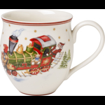 Cana Villeroy & Boch Toy's Delight North Pole Express 0.34 litri