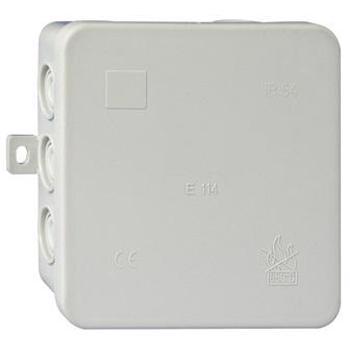 Doza aplicata de exterior IP54 100x100