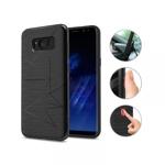 Husa Magnetica Nillkin pentru Samsung Galaxy S8 Plus, Suporta Incarcare Wireless