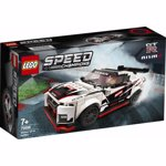 LEGO Speed Champions - Nissan GT-R NISMO 7