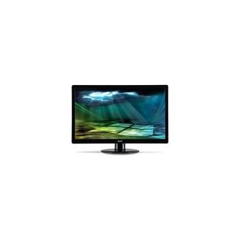 Monitor LED Acer S240HLbd 24 inch 5ms black