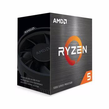 Procesor AMD Ryzen 5 5600X, 3.7GHz, AM4, 32MB, 65W (Box)