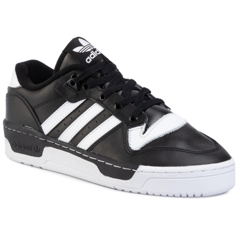 Pantofi adidas - Rivalry Low EG8063 Cblack/Ftwwht/Ftwwht