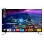 Televizor Smart LED Horizon, 102 cm, 40HL910U, 4K Ultra HD