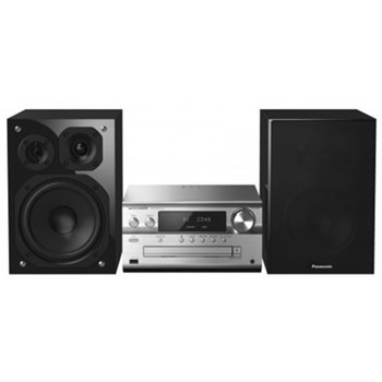 Panasonic SC-PMX152EGS, Minisistem audio 120W, Bluetooth, USB