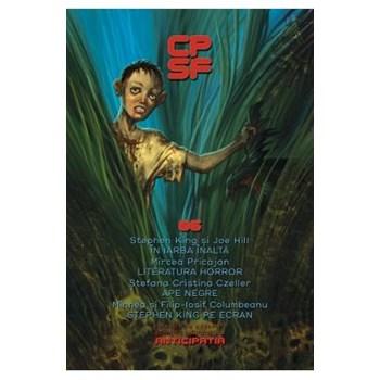 Colectia de povestiri SF 6