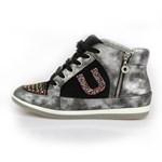 Sneakers dama Brandusa 6 negru