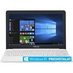 "Laptop ASUS VivoBook E12 E203NA (Procesor Intel® Celeron® N3350 (2M Cache, up to 2.40 GHz), 11.6"", 4GB, 32GB eMMC, Intel® HD Graphics 500, Win10 Home, Alb)"