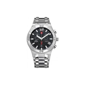 Ceas Swiss Military by CHRONO 20072ST-1M Cronograf
