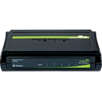 Switch Trendnet TEG-S5G 5 porturi Gigabit teg-s5g