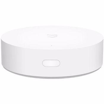 Comutator wireless Mi Smart Home Hub Xiaomi control Mi Home, Apple Home Kit, Alb